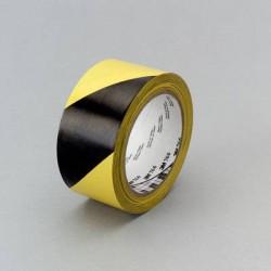 3M Banda marcare 766I galben/negru