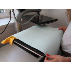 Hartie siliconata pentru transfer termic Siser