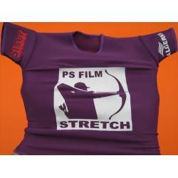 P.S. FILM STRETCH Folie elastica subtire pentru cutter-plotter