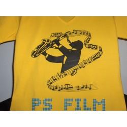 P.S. FILM Folie cu suport adeziv pentru cutter-plotter
